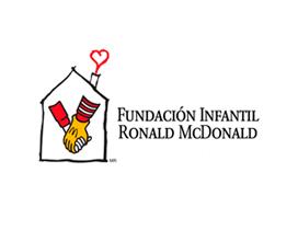 Fundación infantil Roland McDonald